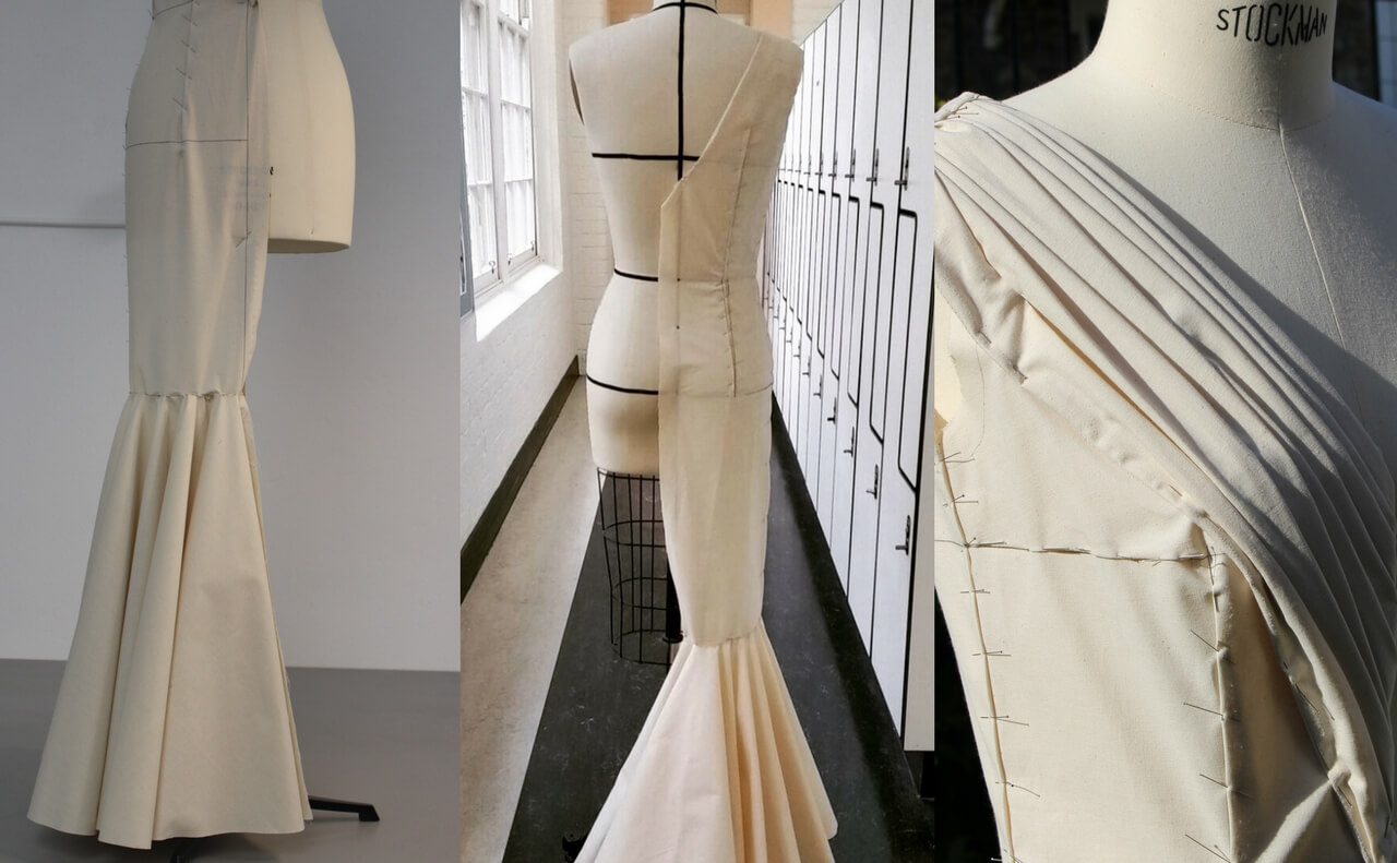 Haute Couture Online Courses Study Fashion In Paris From Anywhere