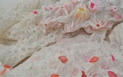 Японский текстиль на выставке «Волокна будущего»