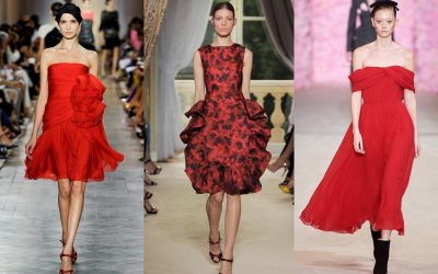Fashionable or Timeless? Answer from Giambattista Valli